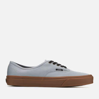 Vans Gum Sole Shoes For Men - ShopStyle Australia 26a8ce9a0