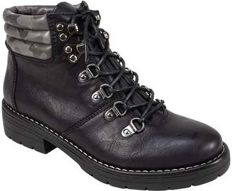 Seven Dials Hiking Boots - Reedy