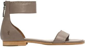 Frye Carson Ankle Zip Sandal - Women's
