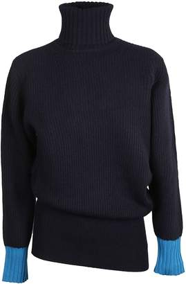 Sportmax Rollneck Sweater