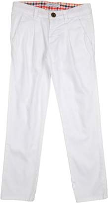 Frankie Morello Casual pants - Item 36791808TA
