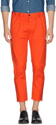 DSQUARED2 Casual pants - Item 36940461