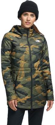 The North Face Junction Insulated Parka - Women's