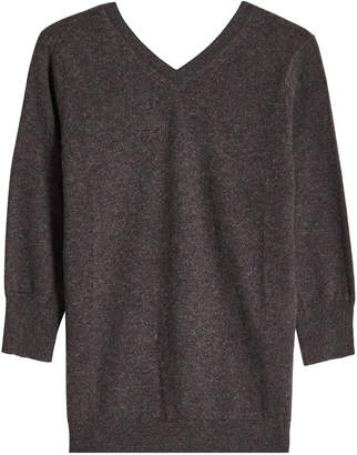 Isabel Marant toile Pullover in Cotton and Wool