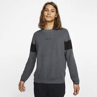 Nike Men's Sweater Hurley Rogers Varsity