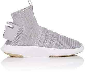adidas Men's Crazy 1 ADV Sock Primeknit Sneakers