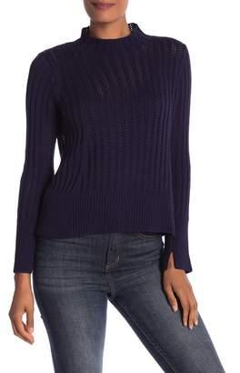 Inhabit Chunky Stitch Knit Sweater