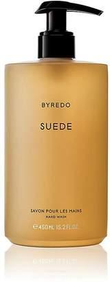 Women's Suede Hand Wash 450ml