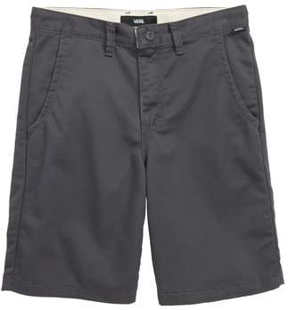 Vans Authentic Walk Shorts
