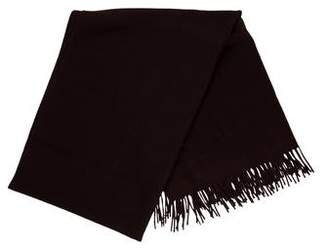 Louis Vuitton Cashmere Blanket Scarf