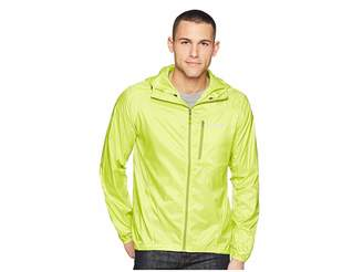 Marmot Trail Wind Hoodie Men's Clothing
