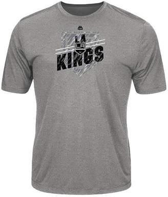 Majestic Men's Los Angeles Kings Drop Pass T-Shirt