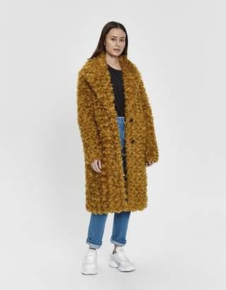 Baum und Pferdgarten Dary Faux Fur Coat