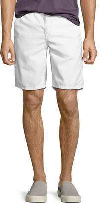 Rag & Bone Men's Classic Slim-Fit Chino Shorts