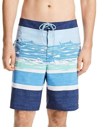 Vineyard Vines At Sea Scenic Board Shorts