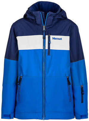 Marmot Boy's Headwall Jacket
