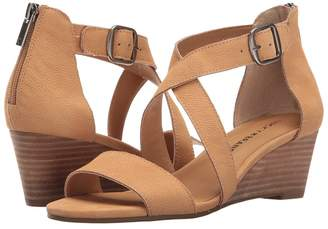 Lucky Brand Jenley Women's Shoes