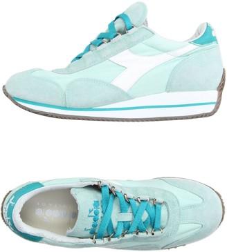 Diadora HERITAGE Low-tops & sneakers - Item 11138383FJ