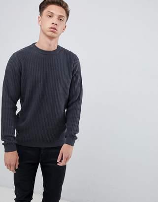 Tokyo Laundry Fisherman Knit Sweater