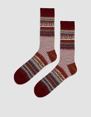Nesna Socks