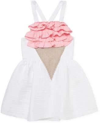 Halabaloo Ice Cream Bodice Dress