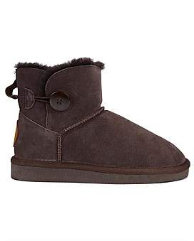 Hush Puppies Lounge Boot