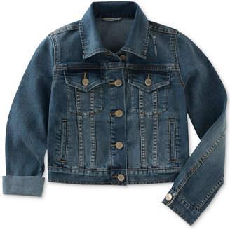 51c05cc2a Calvin Klein Girls  Outerwear - ShopStyle