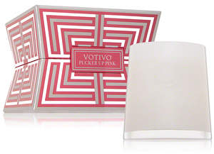 Votivo Soziety Boxed Candle