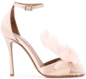 Tabitha Simmons embellished sandals