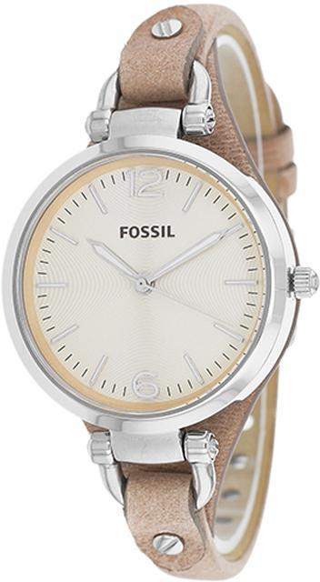 FossilFossil Georgia Collection ES2830 Women's Stainless Steel Analog Watch