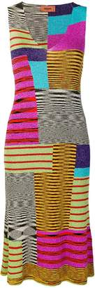 Missoni striped tank dress