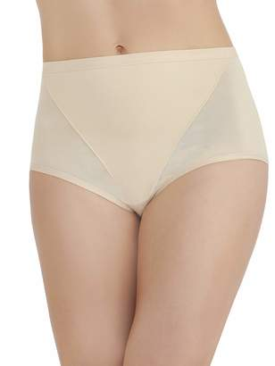 Vanity Fair Women's Plus Size Sport Brief Panty 13197