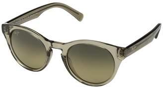 Maui Jim Dragonfly Athletic Performance Sport Sunglasses