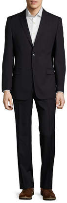 Versace 2Pc Wool Suit With Pleated Pant