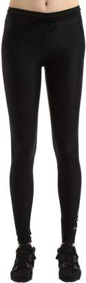 Y-3 Slim Fit Stretch Nylon Jersey Leggings