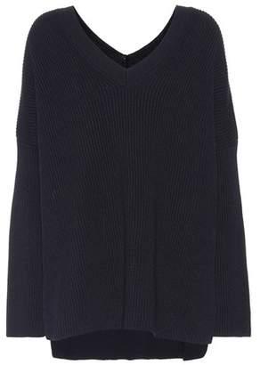 Stella McCartney Oversized wool sweater