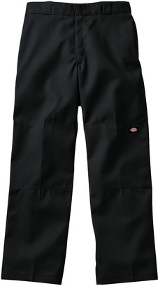 Dickies Big & Tall Loose-Fit Double-Knee Work Pants