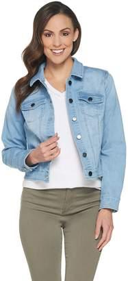 G.I.L.I. Got It Love It G.I.L.I. Long Sleeve Denim Jacket
