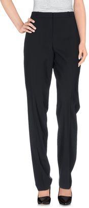 BOSS BLACK Casual pants $217 thestylecure.com