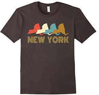 Vintage New York Home State T-shirt