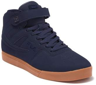 Fila Vulc 13 Gum High Top Sneaker