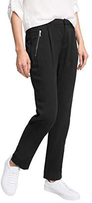 Esprit edc by Women's Im Chino Stil Trousers,W36/L34 (Manufacturer Size: 36/LG)