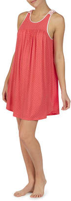 Kate Spade Evergreen Polka Dot Chemise