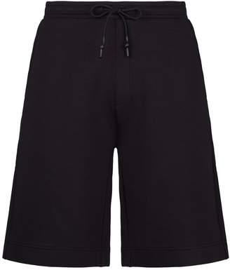 BOSS Stretch-Cotton Shorts