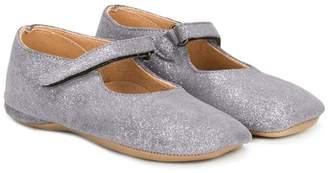 Pépé strappy slippers