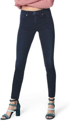 Joe's Jeans Flawless - Icon Raw Hem Ankle Skinny Jeans