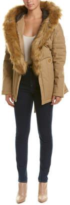 Maje Casual Jacket