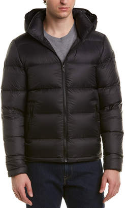 Moose Knuckles Whitewood Puffer Jacket