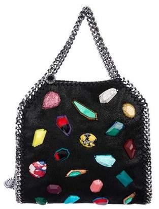 Stella McCartney Embellished Mini Falabella Tote
