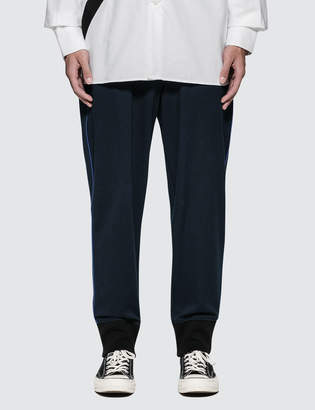 Public School Fjorke Double Waist Sweatpants